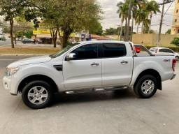 Ford Ranger 3.2 XLT 20V 4x4 Branco Diesel Automático 2016