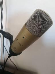 Microfone Behringuer C -1U