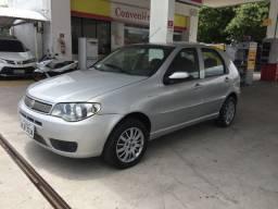 Palio Economy 2010 04 Portas Completo de Tudo #Extra Muito Novo Carro Impecável