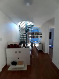 Venda ou locação apartamento 3/4 cobertura duplex Gran Ville das Artes Lauro 185,000