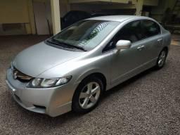 Honda Civic Sedan LXS 1.8 Flex 16V Aut. 4p