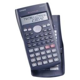 Calculadora científica Cássio originail