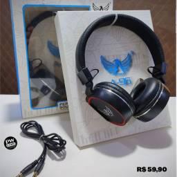 Headphone Extra Bass - Loja PW STORE