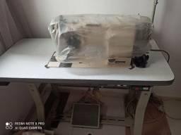 Máquina de costura Pempondera