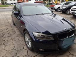 Vendo ouTroco BMW 320i 2009 52.000 aceito proposta