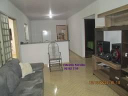 Casa com 2/4, lote 300 m², Residencial Alfredo Abraão Anápolis