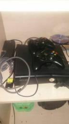 Xbox ltu  perfeito
