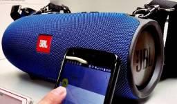 Caixa de som JBL extremer media Bluetooth
