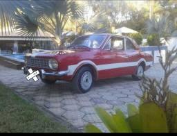 Corcel 1972 luxo