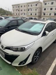 Toyota Yaris XLS 18/19