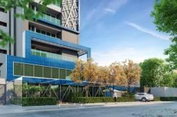 (DD) 64709 Apartamentos inteligentes com 1 ou 2 Suítes de 50,26m² - Aldeota