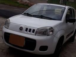 Fiat UNO Vivace  - ano14/14