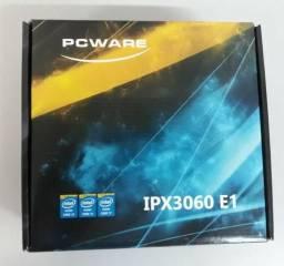 Placa-Mãe PCWare IPX3060E1 com Processador Celeron J3060