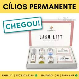 Lash Lift Lifting De Cílios Iconsign Cílios Permanente