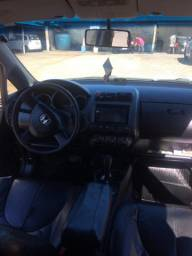 Honda fit automático