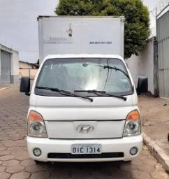 Caminhão Hyundai HR 2012 Baú