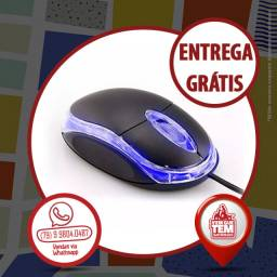 Mouse USB simples