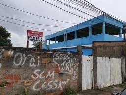 Terreno Itaguaí 12x30