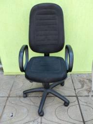 Cadeira presidente giratoria