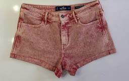 Shorts Hollister 40
