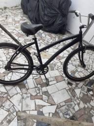 Bike ecos alumínio