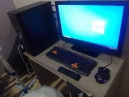 PC i5 COM SSD ( LEIA A DESCRIÇÃO )