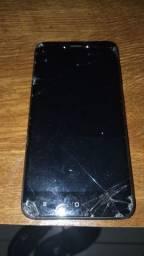 Xiaomi Redmi 4X (concerta ou retirada de peças)