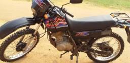 Vento uma moto xlr ano 2000