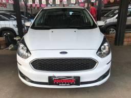 Ford ka se 1.0 2019 completão impecável