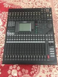 Yamaha 01v96i zerada