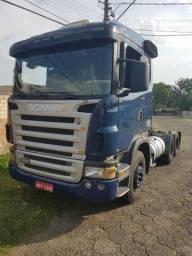 Scania G 420 2010 preço 140.000 mil reais
