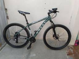 Bicicleta aro 29 hidráulica