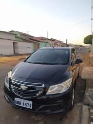 Chevrolet Onix LT 1.0 - 2013