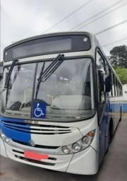 Ônibus Urbano Caio 2012