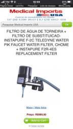 Filtro lorenzetti teledyne water pik