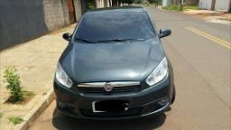 FIAT GRAND SIENA 1.4 ATTRACTIVE 8V FLEX 2012/2013
