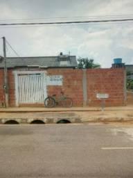 Vendo essa casa na cidade do povo