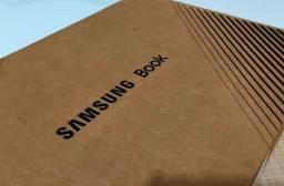 Notebook Samsung Book X30 10a Geração LACRADO!!!
