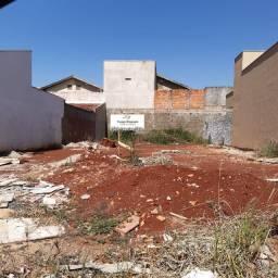 Terreno pronto para construir - 250m²