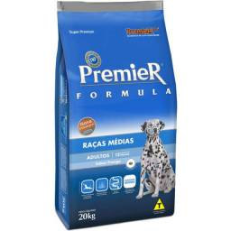 Rações Premier Pet