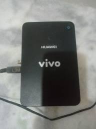 Modem e roteador wifi vivo box desbloqueado