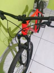 BIKE CANNONDALE TRAIL 5