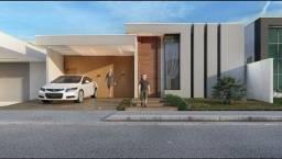 Casa nova em Condomínio de Alto Padrão// 3 dormitórios// #segurança