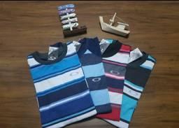 Camisas e Regatas Marculinas Moda Surf Waer