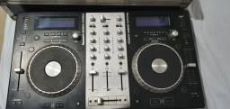 Controladora para DJ Numark Mixdeck Express