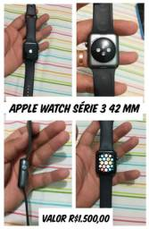 Apple Watch série 3 42 mm