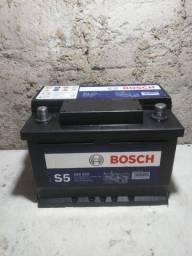 Bateria Bosh Semi Nova
