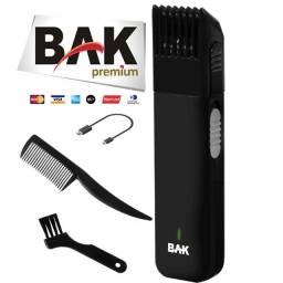 Barbeador Premium Recarregável