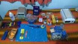 Kit Bancada Assistência Técnica Celular