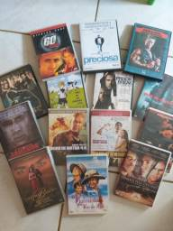 Filmes originais! Dvds